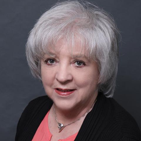 Aggie van Montfort, Zertifizierte Healing Touch Praktikerin